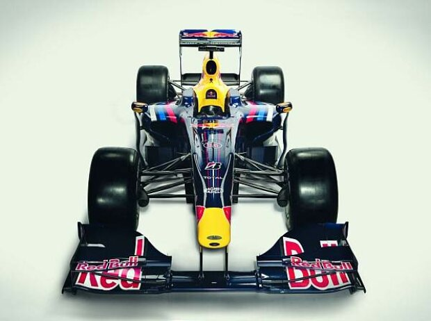 Red-Bull-Renault RB5