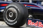 Der Red Bull-Renault RB5