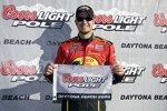 Martin Truex Jun. ist der Daytona-Polesetter 2009