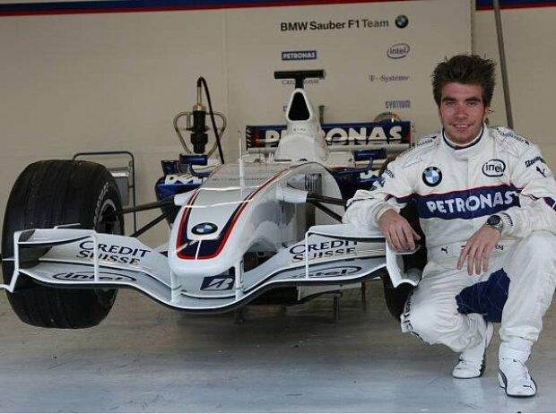 Philipp Eng, Mexiko City, Autódromo Hermanos Rodríguez