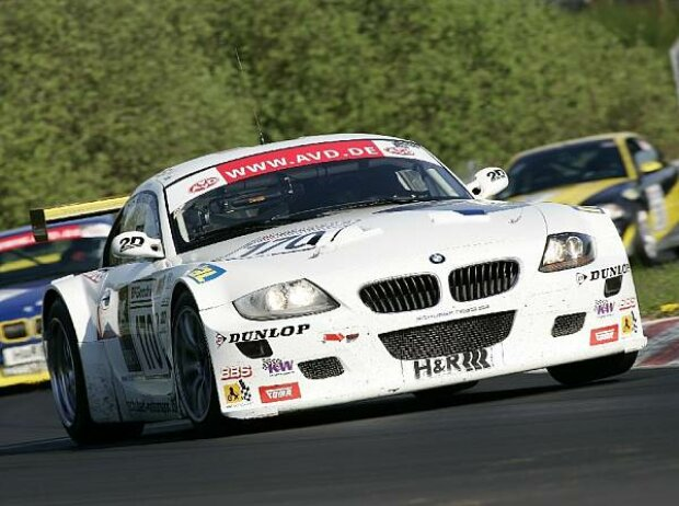 Schubert BMW Z4 Coupe