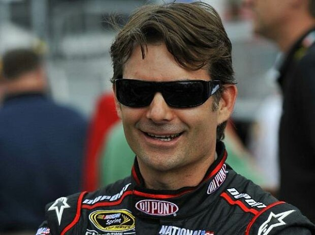 Jeff Gordon Daytona, Daytona International Speedway
