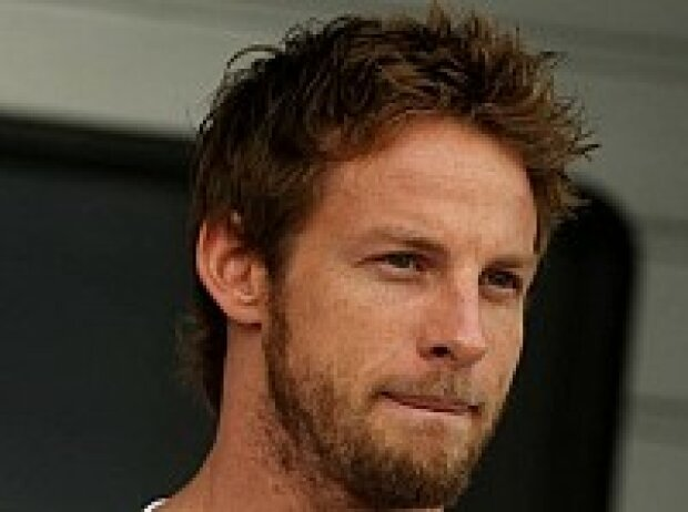 Jenson Button, Shanghai, Shanghai International Circuit
