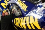 Jamie McMurray (Roush)