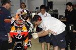 Andrea Dovizioso (Repsol-Honda)
