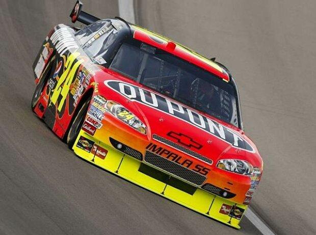 Jeff Gordon, Las Vegas, Las Vegas Motor Speedway