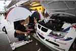 Andy Priaulx (BMW Team UK)
