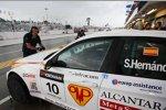 Sergio Hernandez (BMW Team Italy-Spain)