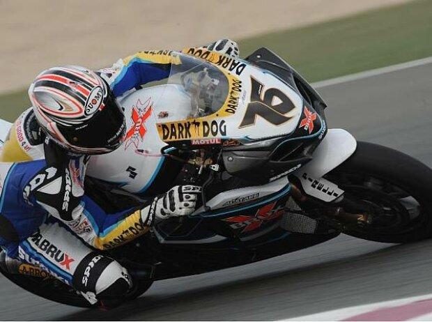 Max Neukirchner, Doha, Losail Circuit