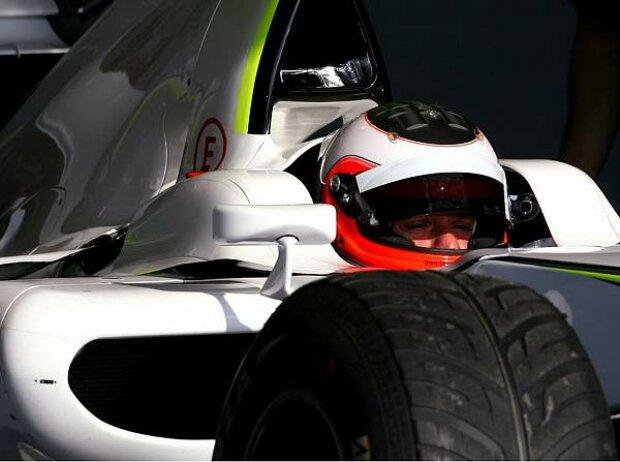 Rubens Barrichello, Barcelona, Circuit de Catalunya