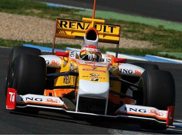 Fernando Alonso, Jerez, Circuit de Jerez