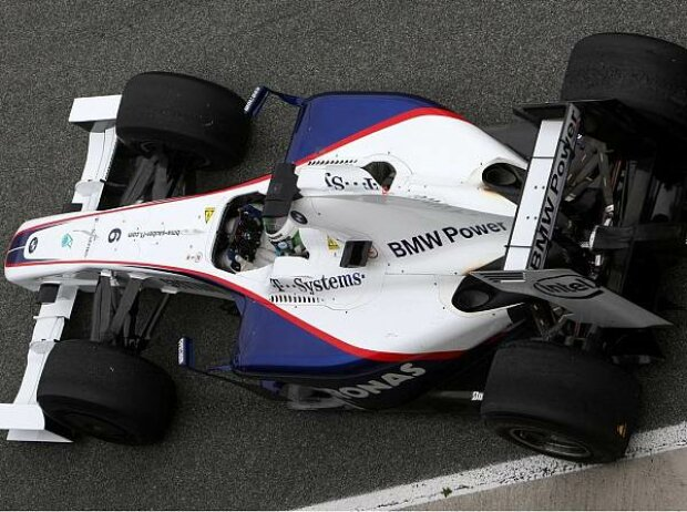 Nick Heidfeld, Circuit de Jerez