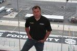 Ryan Newman in Bristol