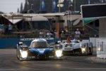 Startphase in Sebring: Audi jagt Peugeot
