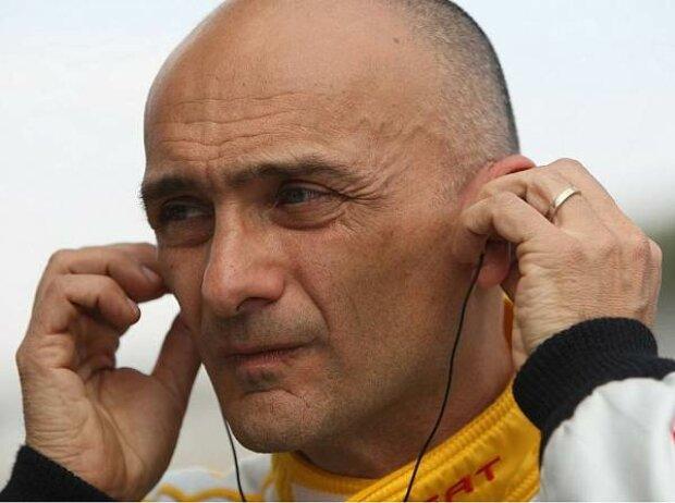 Gabriele Tarquini, Miguel E. Abed, Autódromo Miguel E. Abed