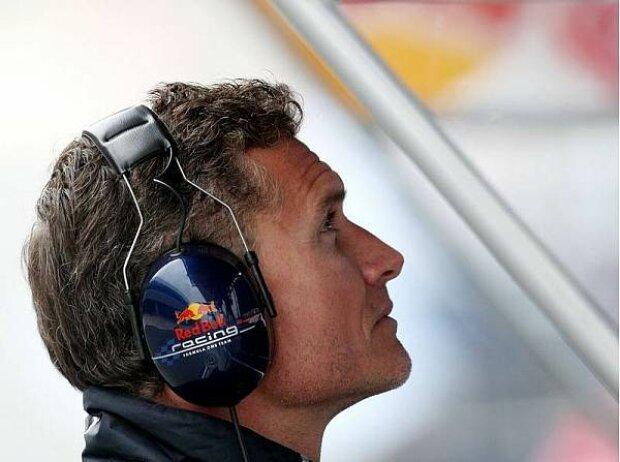 David Coulthard, Circuit de Jerez