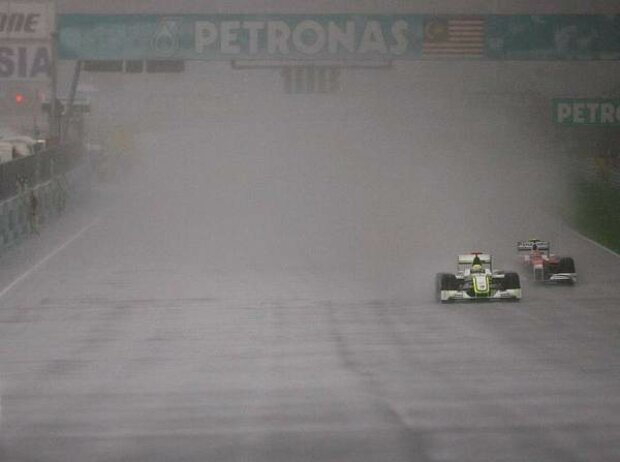 Jenson Button, Timo Glock