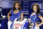 Yamaha-Girls