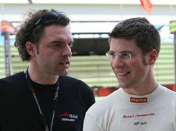 Michael AmmermüllerKyalami, Kyalami Grand Prix Circuit