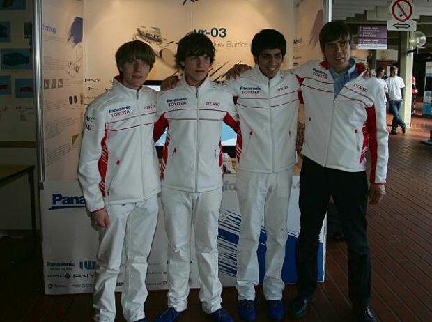 Panasonic-Racing-Team