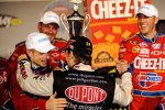 Mark Martin Jeff Gordon
