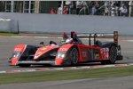 Audi R10 TDI Team Kolles