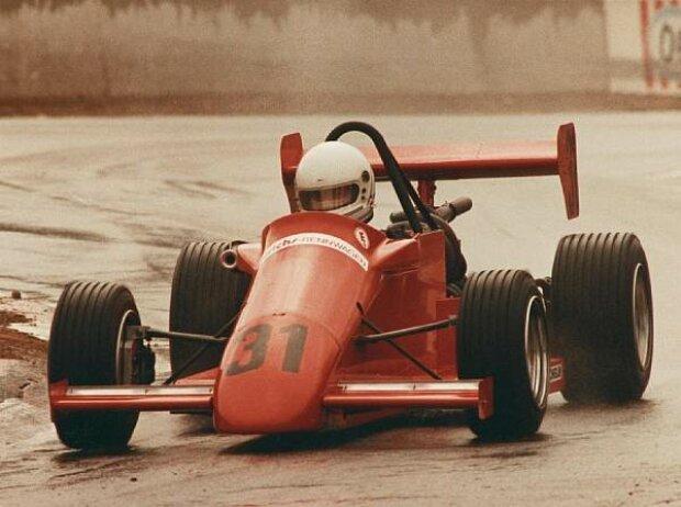 Manfred Zimmermann Formel 3