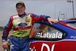 Jari-Matti Latvala (Ford)