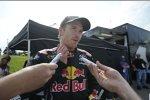 Scott Speed Red Bull