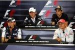 FIA-Pressekonferenz
