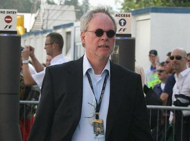 Walter Kafitz
