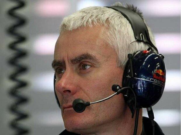 Geoff Willis (Technischer Direktor)