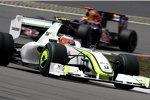 Rubens Barrichello (Brawn)