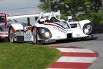 Greg Pickett Cytosport Porsche RS Spyder