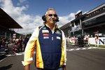 Flavio Briatore (Teamchef) (Renault)