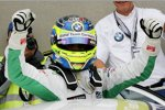 Augusto Farfus (BMW Team Germany)