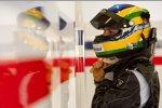 Bruno Senna (iSport)