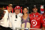 Mike Hull Chip Ganassi Ashley Judd
