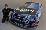 Colin Braun Ford Mustang 2010 (Nationwide)