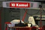 Box von Kamui Kobayashi (Toyota)
