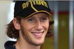 Romain Grosjean (Renault)