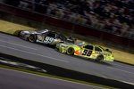Carl Edwards und Paul Menard