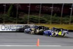 Matt Kenseth und Jimmie Johnson