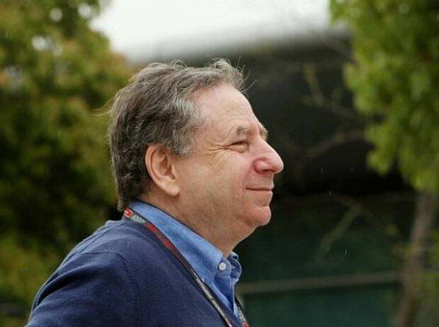 Jean Todt