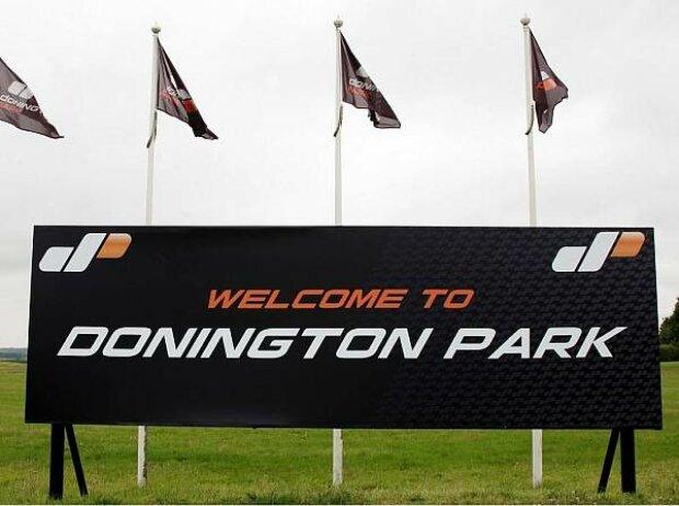 Donington