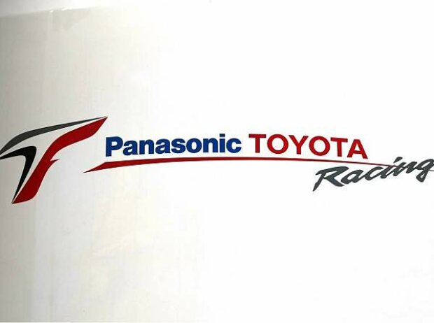 Toyota-Teamlogo