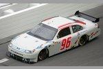 Daytona: Erik Darnell