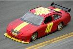 Daytona: Marcos Ambrose