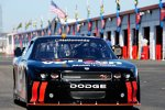 Talladega: Justin Allgaier (Dodge Challenger)