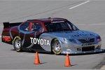 Talladega: Trevor Bayne (Toyota Camry)